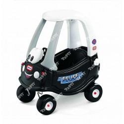 LITTLE TIKES - POLICE CAR 615795E5
