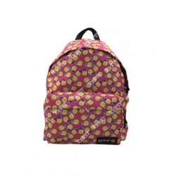 LYCSAC - BACKPACK ANANAS CB23317 C2019
