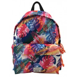 LYCSAC - BACKPACK SATINS HEAVEN2911 C2019
