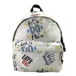 LYCSAC - BACKPACK DREAM BAG WH28117 C2019