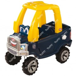 LITTLE TIKES - CAMION CONFORTABLE 620744E3