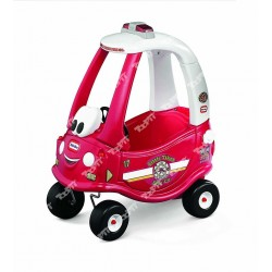 LITTLE TIKES - COZY COUPE RIDE RESCURE 172502E3