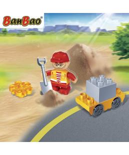 BANBAO - YOUNG CONSTRUCTION 9666
