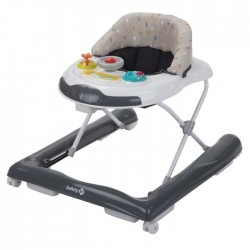 SAFETY FIRST -TROTTEUR SF1 BOLID WARMGRAY