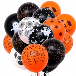 Toopty - BALLON HALLOWEN XY012900