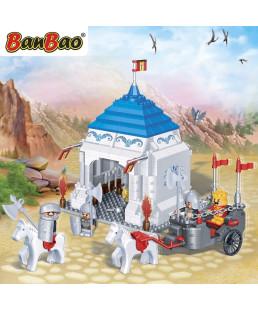 BANBAO - CASTLE 8263