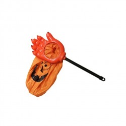 Toopty - TRICKOR TREAT TETE DE MORT XY014269