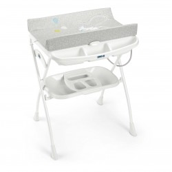 CAM - TABLE A LANGER VOLARE GRIS 242