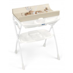 CAM - TABLE A LANGER VOLARE BEIGE 240