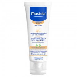 MUSTELA - CREME NOUR COLD CREAM 40ML