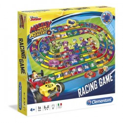 CLEMENTONI - RACING GAME MICKEY ROADST (INT)
