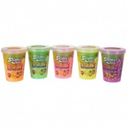 SLIMY - FRUITY SLIMY - 80 GR - DISPLAY