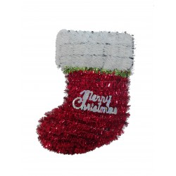TOOPTY - CHAUSSETTE DECORATION NOEL
