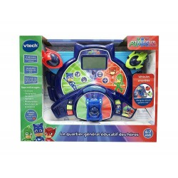 VTECH - PYJAMASQUE QUARTIER GENERAL