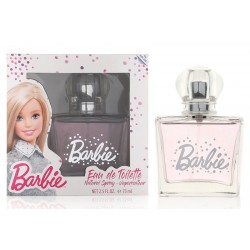 DISNEY - BARBIE EDT 75ML PINK POWER