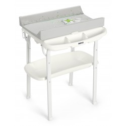 CAM - TABLE A LANGER BAGNETTO AQUA GRIS CLAIR 242