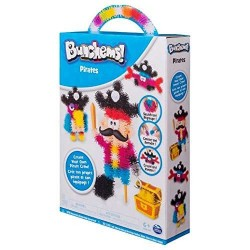 SPIN MASTER - COFFRET THEMATIQUE BUNCHEMS
