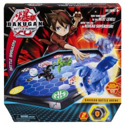 SPIN MASTER - BAKUGAN SINGLE PACK