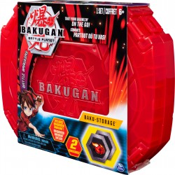 SPIN MASTER - BAKUGAN STORAGE CASE