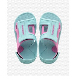 HAVAIANAS -  KIDS MOVE ICE BLUE I02