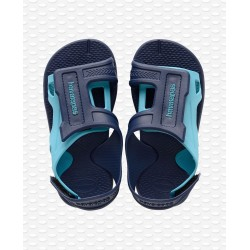 HAVAIANAS -  KIDS MOVE NAVY BLUE I02