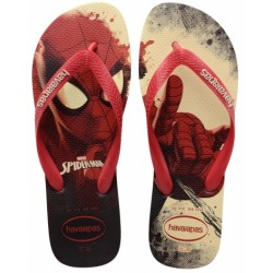 HAVAIANAS -  TOP MARVEL RUBY RED I25