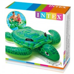 INTEX - TORTUE GONFLABLE POUR PLAGE  REF 57524NP