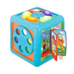 WinFun - CUBE MAGIQUE MUSICAL