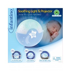 INFANTINO - MA LAMPE MAGIC PROJECTION NO:004627