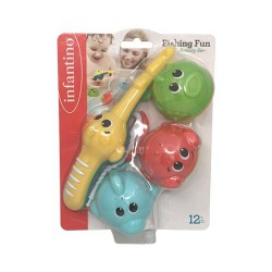 INFANTINO - SET DE PECHE NO:205040
