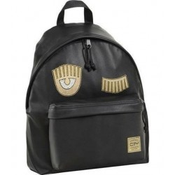 LYCSAC - BACKPACK   BLACK   EYES   22817  LYCSAC 2020