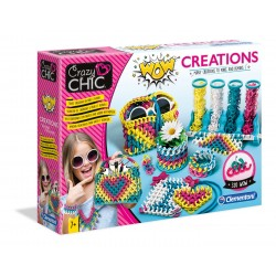 CLEMENTONI - WOW CREATION