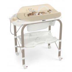 CAM - TABLE A LANGER CAMBIO BEIGE 240
