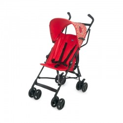 CHICCO - POUSSETTE LITE WAY RED BERRY