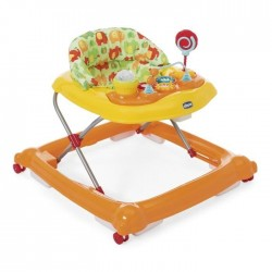 CHICCO - TROTTEUR CIRCUS GREEN WAVE