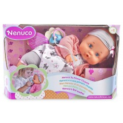 NENUCO - POUPEE FIRST SOOTHER