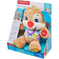 FISHER PRICE - FP PUPPY INTERACTIF
