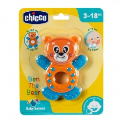 CHICCO - HOCHET BEN L OURS
