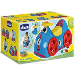 CHICCO JOUET - PORTEUR 360 ALL ROUND BOY
