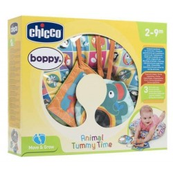CHICCO JOUET - COUSSIN EVEIL MULTIPOSITIONS