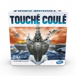 HASBRO - TOUCHE COULE