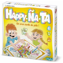 WIDYKA - JEU HAPPY NATA