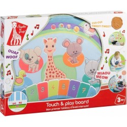 VULLI  - TOUCH AND PLAY BOARD SOPHIE