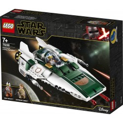 LEGO - A WING STARFIGHTER SWARS