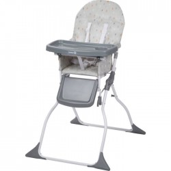 SAFETY FIRST - CHAISE HAUTE KEENY WARM GRAY
