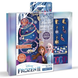 MAKE IT REAL - FROZEN X SWAROVSKI