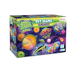 CRAZE MAGIC - MAGIC SLIME DIY GALAXY 23150