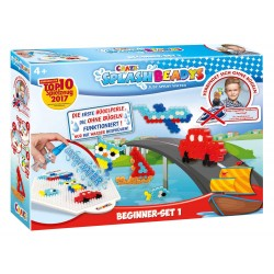 CRAZE MAGIC - SPLASH BEADYS - BEGINNER SET I 15278