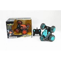 MEKBAO - VOITURE 2.4G 5WHEEL STUNT RC REF 5588-624