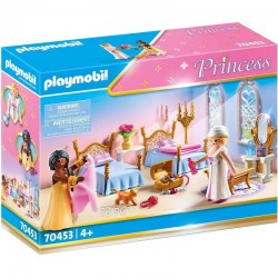 PLAYMOBIL - CHAMBRE PRINCESSE + COIFFEUSE